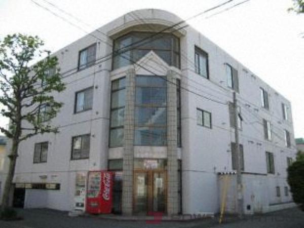 マンション・アクアトピア白石中央