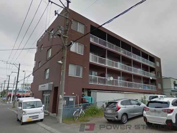 マンション・エスペランサ明日見