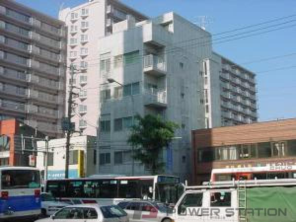 マンション・MATSUBARA BLD