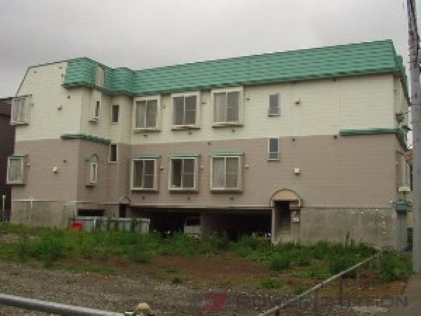 アパート・ファーミントンビレッジ