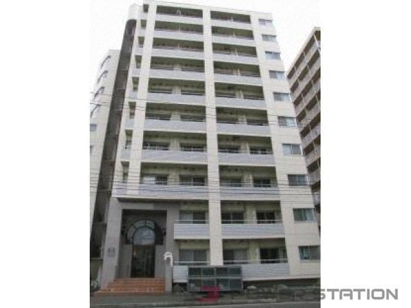 分譲リースマンション・日興パレス東札幌
