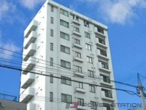マンション・エクセレントハウス豊平37