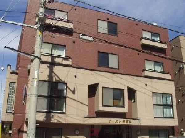 札幌市豊平区豊平7条7丁目0賃貸マンション外観写真