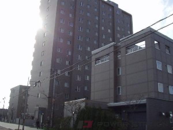 分譲リースマンション・ラポール学園前参号館