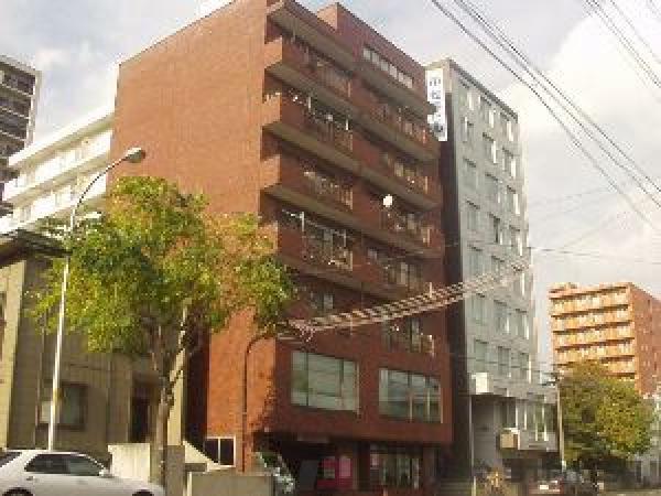 札幌市豊平区豊平4条10丁目0賃貸マンション外観写真