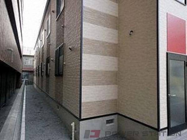 アパート・レオパレスROUTE36 �