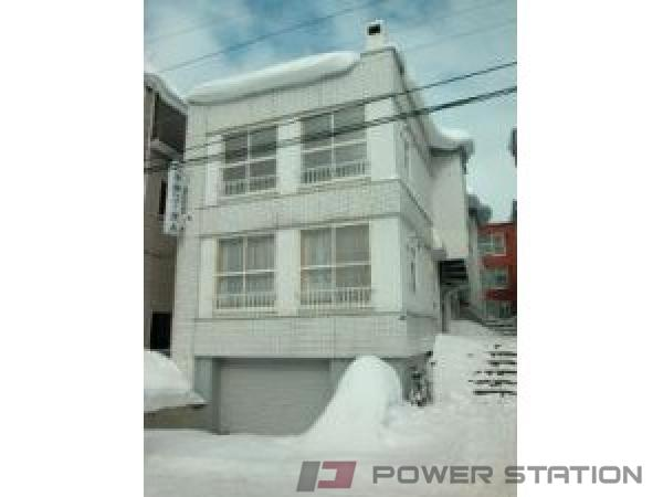 札幌市豊平区平岸1条2丁目1賃貸アパート外観写真
