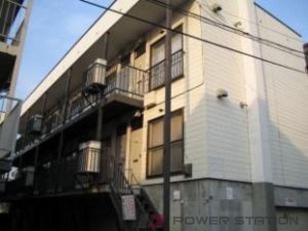 札幌市豊平区平岸2条1丁目0賃貸アパート外観写真
