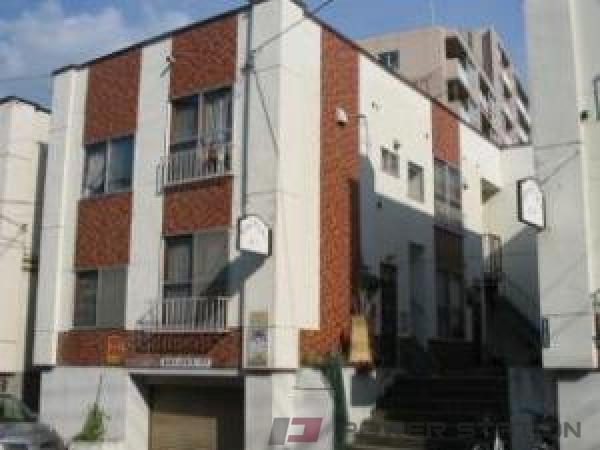 札幌市豊平区平岸1条5丁目0賃貸アパート外観写真