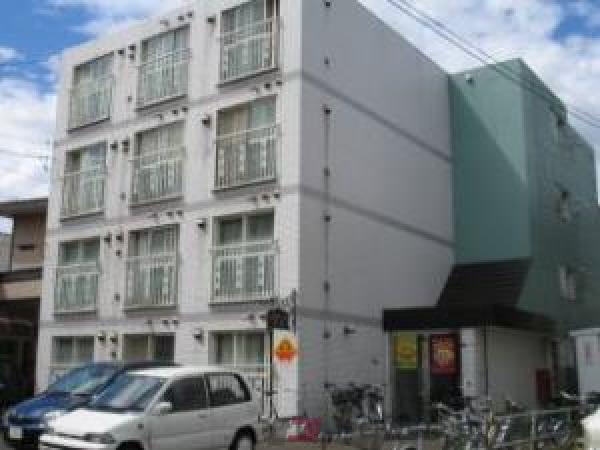 マンション・プロビデンス平岸