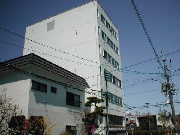 札幌市豊平区中の島2条4丁目0分譲リースマンション外観写真