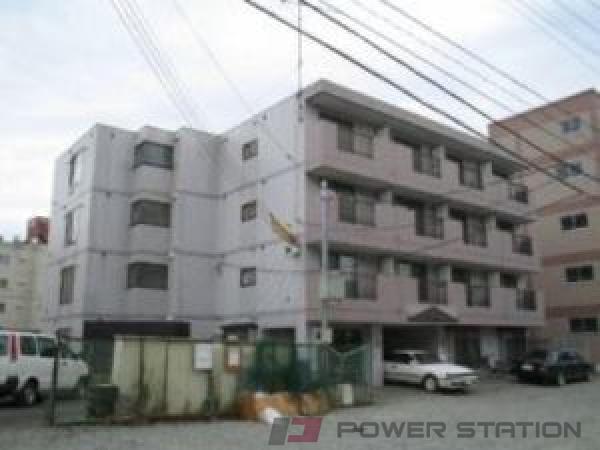 札幌市豊平区平岸3条8丁目0賃貸マンション外観写真