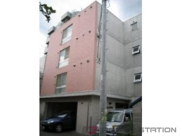 札幌市豊平区平岸4条7丁目0賃貸マンション外観写真