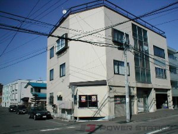 マンション・今井ビルI