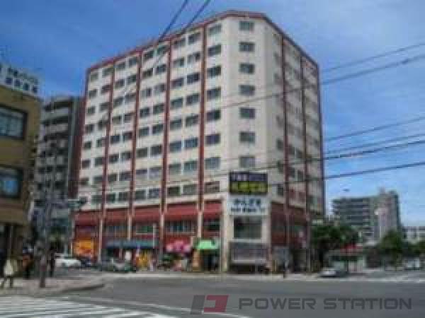 札幌市豊平区平岸2条13丁目0分譲リースマンション外観写真