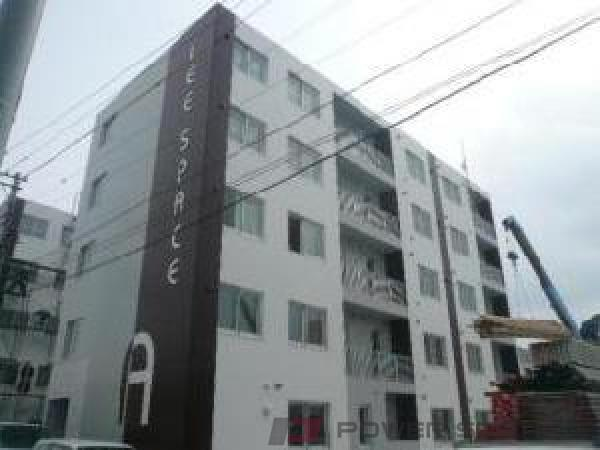 札幌市豊平区平岸2条2丁目1賃貸マンション外観写真