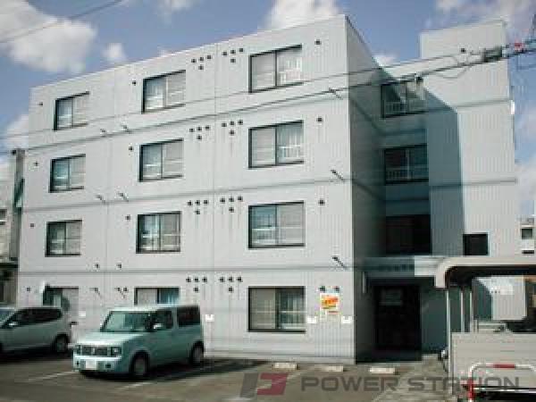 マンション・パンセ平岸