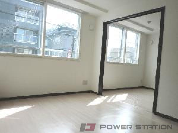 札幌市豊平区新築デザイナーズマンション 1LDK