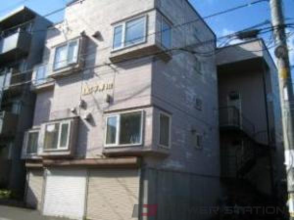 アパート・AMS平岸512