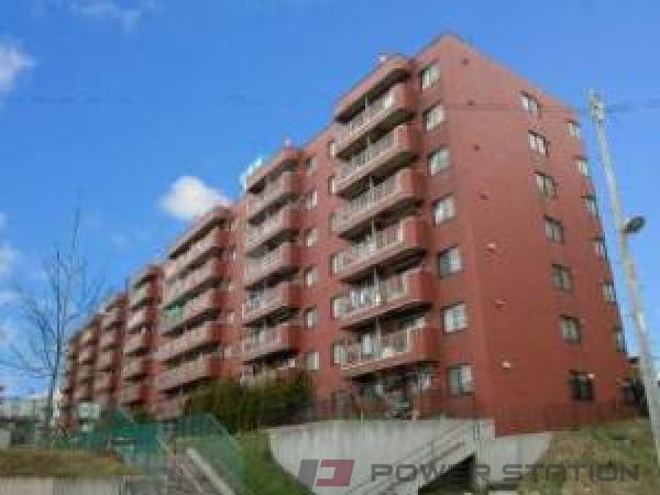 札幌市豊平区平岸7条14丁目0賃貸マンション外観写真
