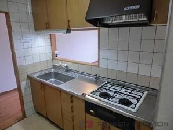 キッチン 