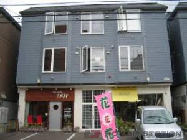 札幌市豊平区平岸3条18丁目0賃貸マンション外観写真