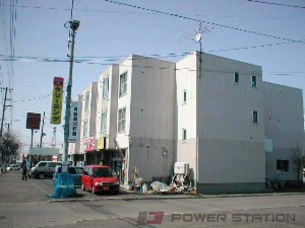 札幌市豊平区月寒東3条18丁目0賃貸マンション外観写真