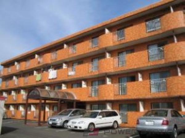 札幌市豊平区西岡3条5丁目0賃貸マンション外観写真