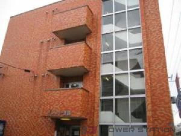 札幌市豊平区西岡1条9丁目0賃貸マンション外観写真