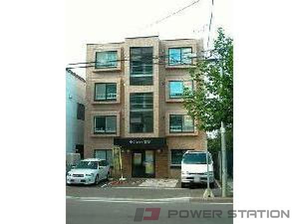 札幌市豊平区平岸3条3丁目0賃貸マンション外観写真