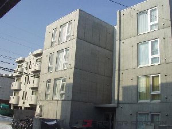 マンション・パトラス平岸