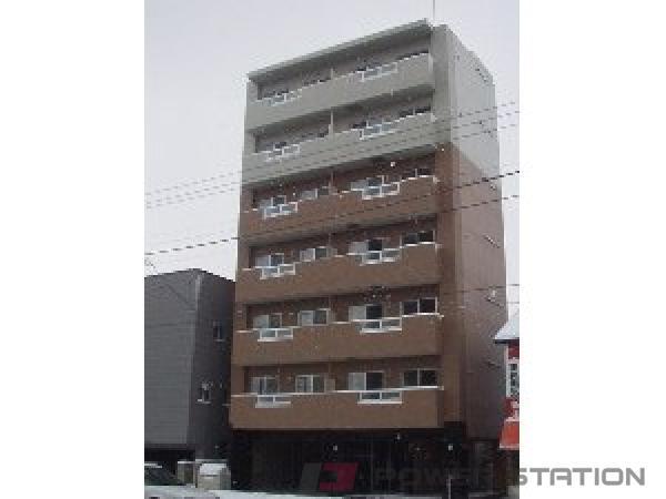 札幌市豊平区豊平4条11丁目賃貸マンション