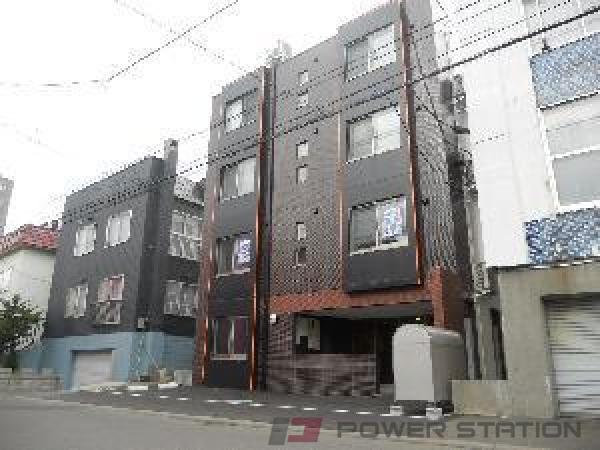 マンション・燈庵郷