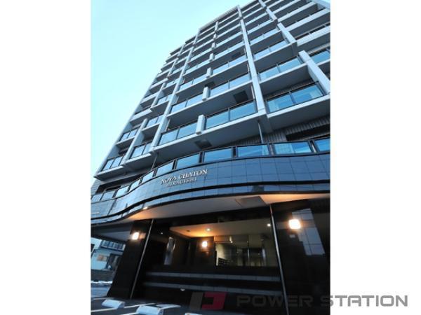 札幌市豊平区平岸1条1丁目1賃貸マンション外観写真