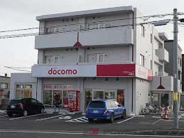 札幌市豊平区西岡4条5丁目0賃貸マンション外観写真