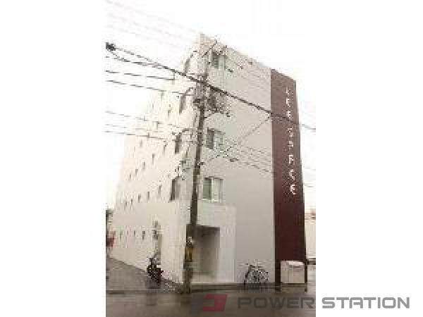 札幌市豊平区平岸2条2丁目0賃貸マンション外観写真