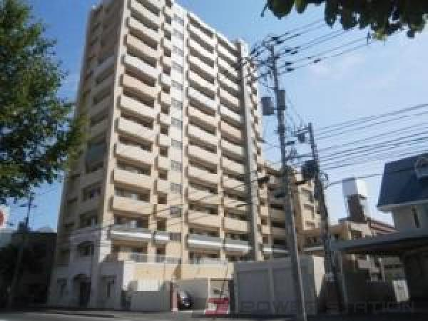 分譲リースマンション・グランファーレ・アクアパークス