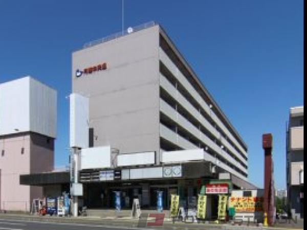 マンション・月寒中央通アパートメント