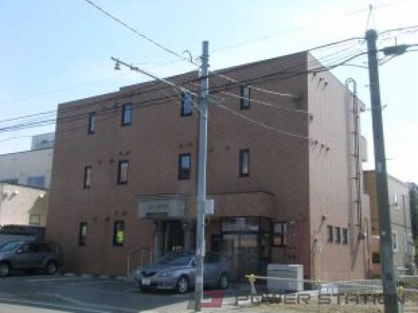 札幌市豊平区月寒東1条4丁目