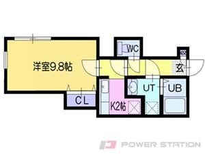 マンション・TG・BLD