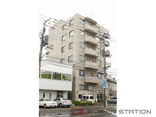 テナントビル・石井ビル