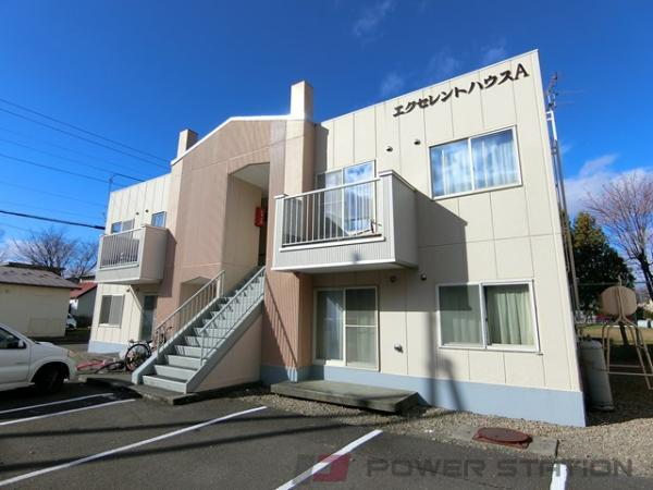 マンション・エクセレントハウスA