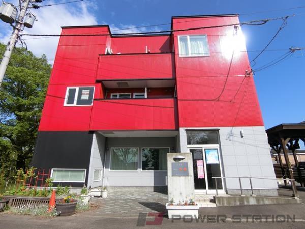 アパート・hana(ハナ)