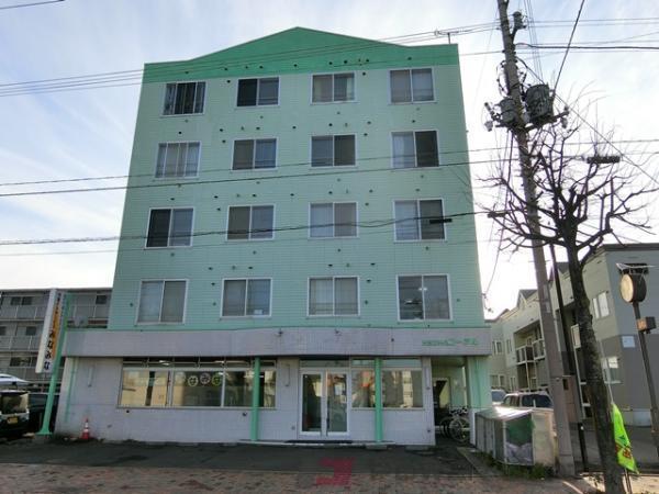 アパート・MEZN・Dコーラル(メゾンドコーラル)