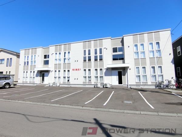 アパート・DIECI相生町(ディエーチ)