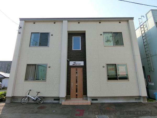 アパート・SIESTA(シエスタ)