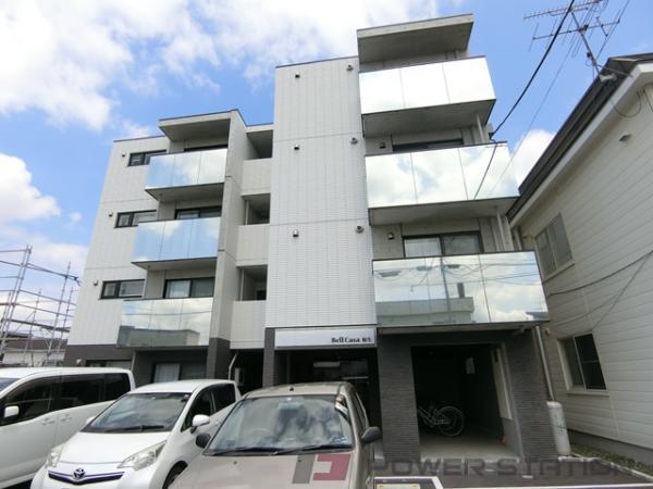 マンション・Bell Casa相生(ベルカーサ相生)