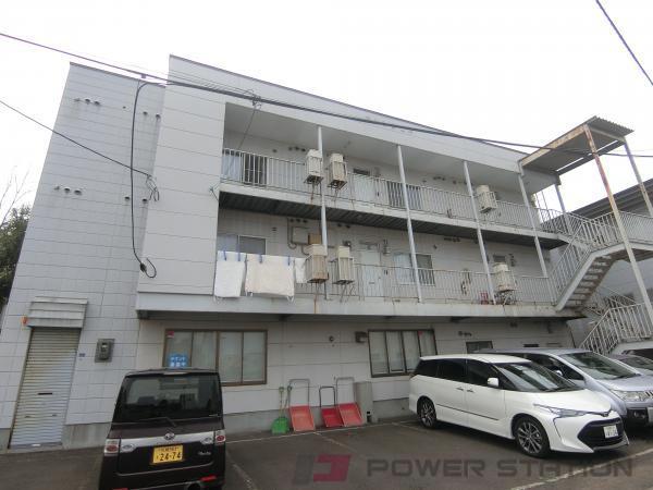 札幌市清田区北野3条2丁目1賃貸アパート外観写真