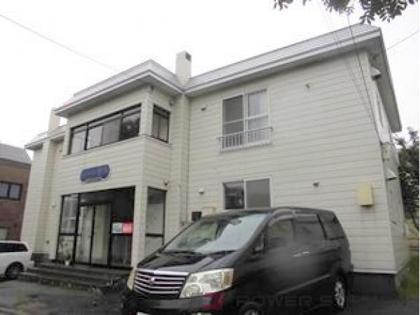 札幌市清田区平岡8条3丁目0賃貸アパート