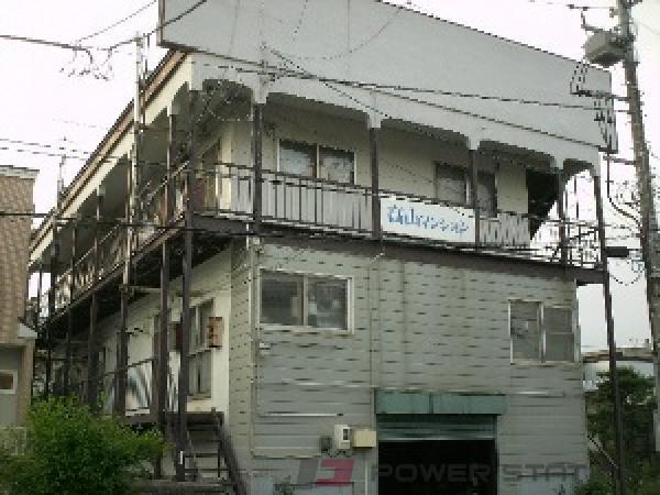 札幌市清田区北野2条3丁目1賃貸アパート外観写真
